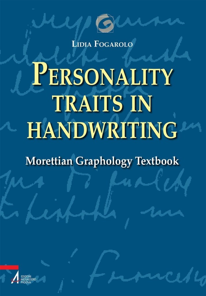 Handwriting analysis personality pdf reader