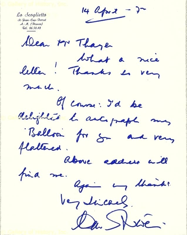 famous handwriting analysis cases