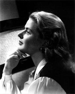 Portrait: Ingrid Bergman